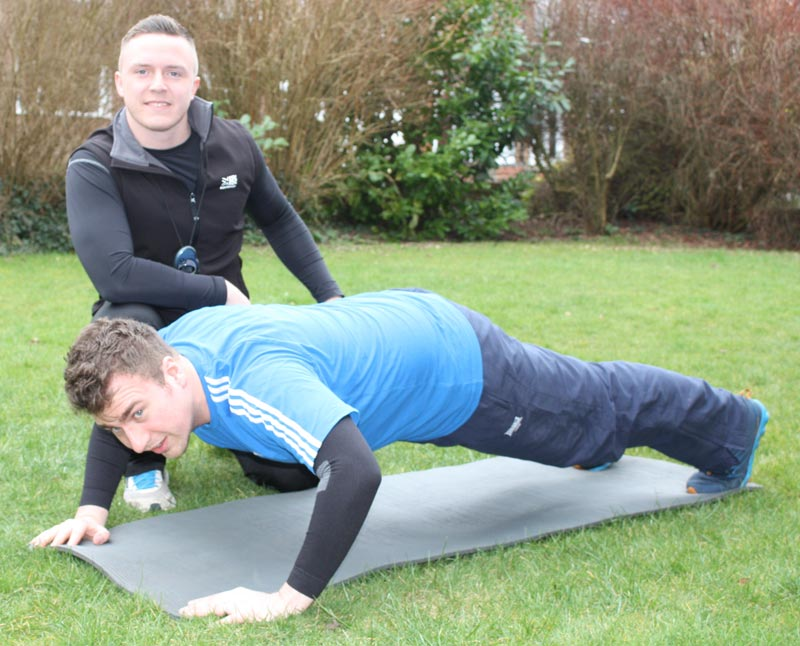 kinver personal trainer | Book a personal trainer in kinver in the west midlands today